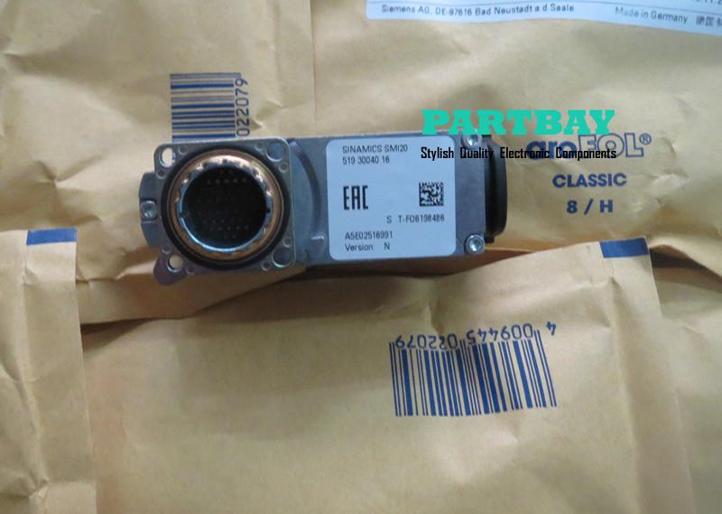 Siemens SINAMICS SMI20 A5E0209693709 Encoder connector