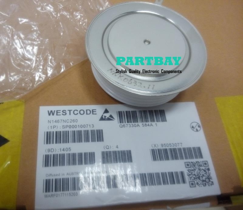 Transistor N1467NC260