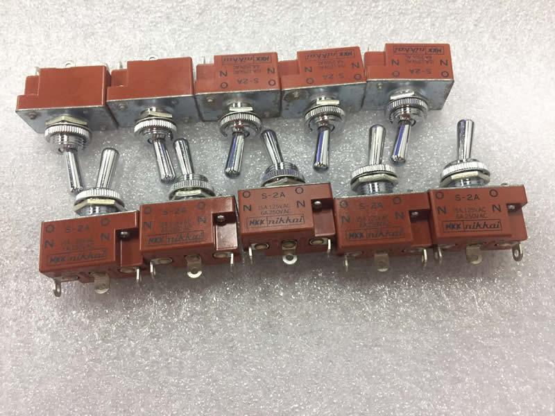 Switch S-2A