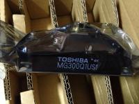 TOSHIBA IGBT MODULE MG300Q1US1