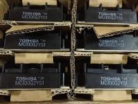 TOSHIBA IGBT MODULE MG100Q2YS1