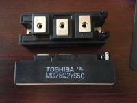 TOSHIBA IGBT MODULE MG75Q2YS50