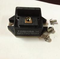 TOSHIBA IGBT MODULE MG75Q1BS11