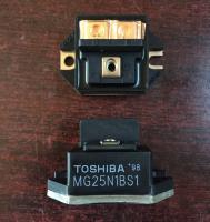 TOSHIBA IGBT MODULE MG25N1BS1
