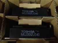TOSHIBA IGBT MODULE MG200Q1JS40