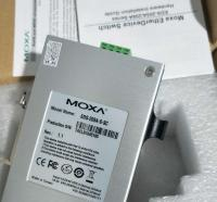 MOXA EDS-208A-S-SC/ST 8-port industrial Ethernet switch