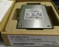 MOXA EDS-205A 5-port industrial Ethernet switch