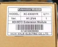 XINJE PLC Extension Module XC-E8X8YR