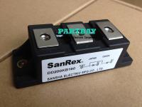 SANREX IGBT MODULE DD200KB160