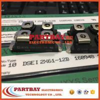 IXYS IGBT MODULE DSEI2X101-12A DSEI2X61-12B DSEI2X101-06A