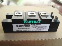 SANREX IGBT MODULE PD200FG160